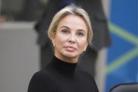 Corinna rechaza comentar la decisión del Rey Juan Carlos