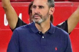 Moreno: «Si no pasa nada, comenzamos a trabajar el lunes»
