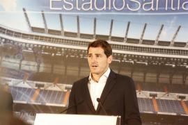Casillas confirma su retirada deportiva