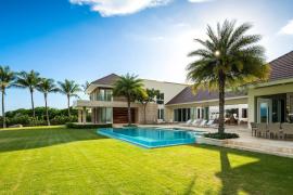 Así es Casa de Campo, el lujoso complejo donde vivirá Juan Carlos I