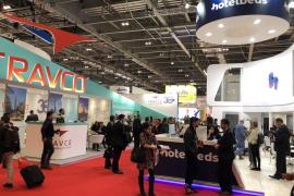 La World Travel Market de Londres se celebrará en noviembre