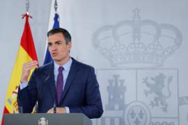 Sánchez: «Lo que se juzga son las personas no las instituciones»