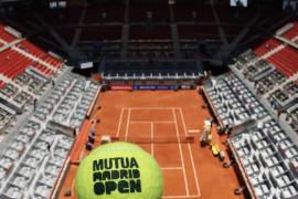 Cancelado el Mutua Madrid Open 2020