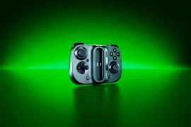 Razer Kishi para jugar a la Xbox en tu móvil Android
