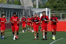 El Mallorca hará la pretemporada en Pinatar Arena