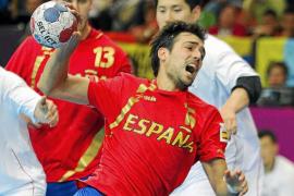 España vs Corea