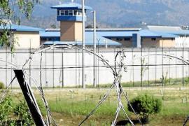 Falso positivo en la cárcel de Palma