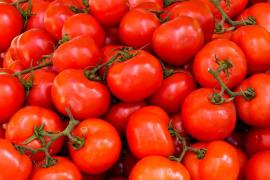 ¿Son saludables los tomates de bote del supermercado?