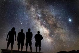Perseidas 2020: Cómo y cuándo ver la lluvia de estrellas en Mallorca