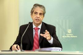 El Govern destina 6,4 millones a la formación de parados