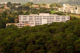 La Bonanova