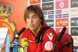 Pina: «Se hará raro ver a Ramis en otro equipo»