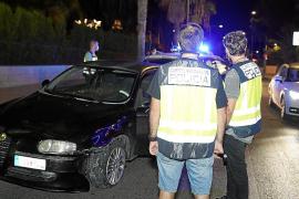 Cárcel para los doce detenidos con 4,5 kilos de cocaína en Palma y Madrid