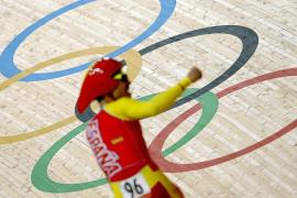 Torres logra el sexto puesto en los Juegos y bate el récord nacional
