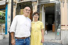 Tomeu Arbona abre nuevo local en Palma