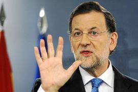 Rajoy estudiará acudir al fondo de rescate cuando el BCE defina su plan