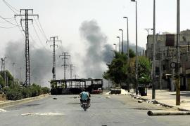 La ONU critica al Consejo de Seguridad por no intentar frenar la guerra en Siria