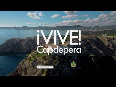 Capdepera, un municipio por descubrir