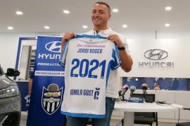 Jordi Roger