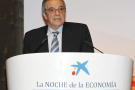 César Alierta, expresidente de Telefónica, en coma inducido en estado grave