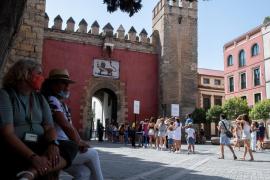Aumentan los casos de coronavirus en España en las última 24 horas