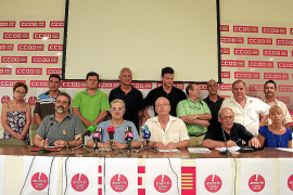 La Cimera Social se manifestará el 15 de septiembre para exigir un referéndum a Rajoy