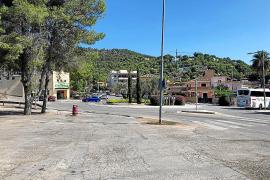 Vecinos, comerciantes y hoteleros dicen «no» a la estación móvil de ITV en Peguera