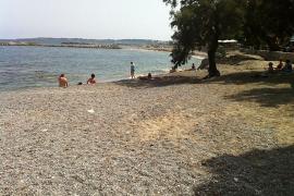 Son Servera exige a Costas la 'urgente' regeneración de la playa de Cala Bona