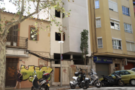 Detenido por secuestrar y estrangular a su ex en un piso ocupado en Palma