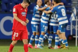 Un penalti condena al Fuenlabrada y da el playoff al Elche