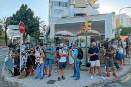 La llegada de los Reyes, rodeada de un gran interés informativo y expectación de público