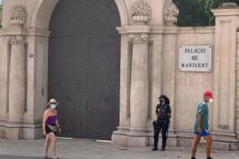 Palacio de Marivent