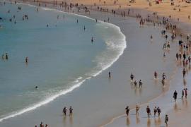 Mallorca, en alerta por calor