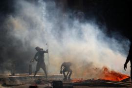 Aumentan a 158 los fallecidos por la explosión de Beirut
