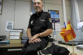Rafel Vich: «Somos la comunidad con más timbas y juego clandestino de toda España»