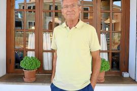 Jaume Garau: «Se necesita una generación para cambiar el modelo turístico»