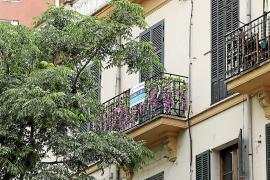 La Oficina Antidesahucios de Palma detecta una avalancha de impagos de alquiler