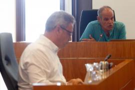 División en Vila por la propuesta de Podemos de cambiar de nombre el paseo Juan Carlos I