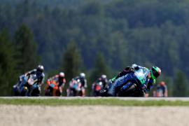 Bastianini, nuevo líder del mundial de Moto2 tras ganar en Brno