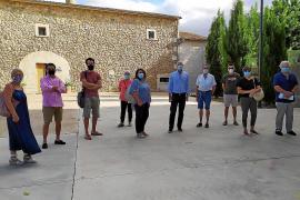 Cuarenta vecinos de la ronda norte de Inca piden al Consell que paralice el proyecto