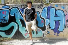 Jero García: «'Hermano mayor' ayudó al boxeo»