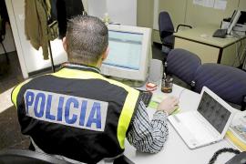 PALMA. POLICIA NACIONAL. BRIGADA DE DELITOS INFORMATICOS DEL CUERPO NACIONAL DE POLICIA.