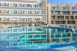 La caída turística inicia la mayor venta de hoteles en Baleares a fondos de inversión