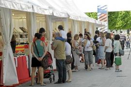 La Setmana del Llibre en Català se «renueva» y busca emplazamiento