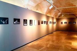 La exposición 'Alicia Alonso & Rudolf Nuréyev', de Oscar Pipkin, en La Misericòrdia