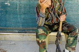 Las tropas sirias recrudecen los ataques sobre Alepo pero los rebeldes no ceden