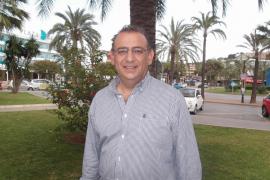 Insultan y amenazan al alcalde y una concejala de Calvià por el cierre de Punta Ballena