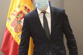 Marlaska sostiene que Juan Carlos I fue jefe de Estado y su seguridad «concierne al Estado»