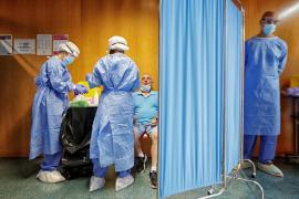 Baleares ha realizado 157.600 PCR desde el inicio de la pandemia, más que la media nacional