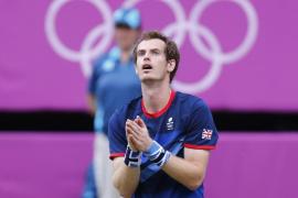 Murray se toma la revancha ante Federer y gana el oro